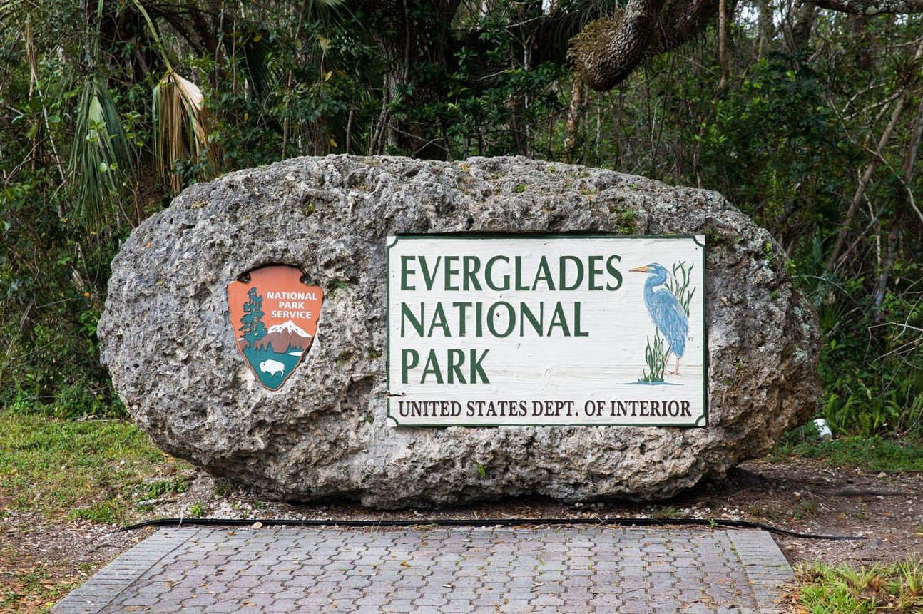 2Questions-026356 (Everglades National Park Florida)