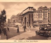 2Questions-025157 (Postcard Paris, France)