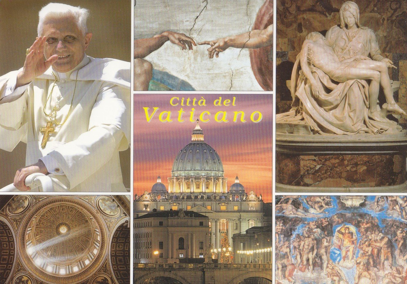 2Questions-029943 (Vatican City Postcards)