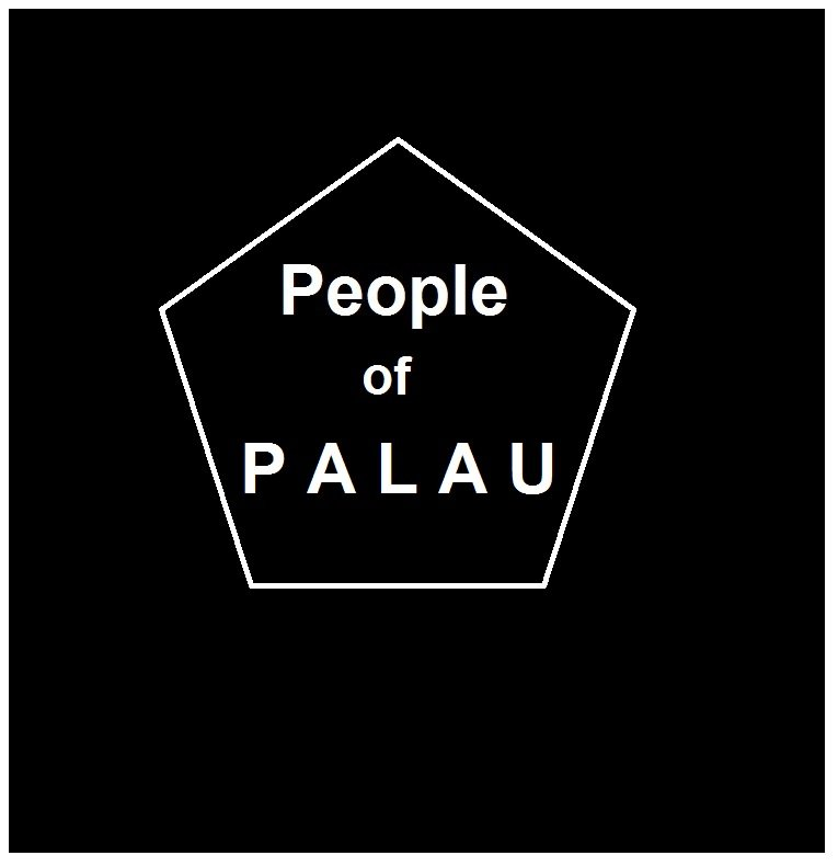 #-Palau_People