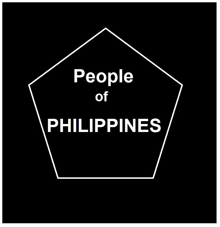 #-Philippines_People