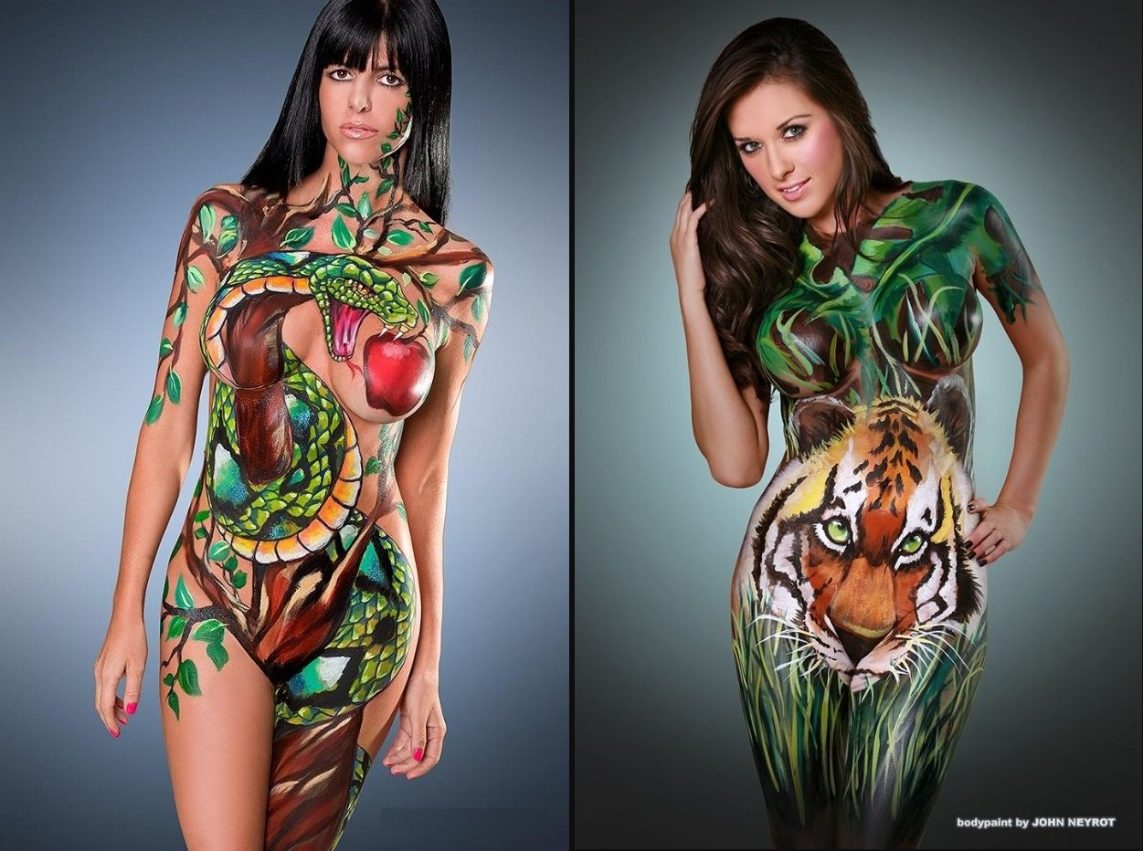 2Questions-029953-People-Bodypainting